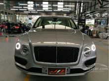 2017 Bentley Bentayga (ปี 16-20) 4.0 AT SUV