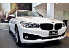 2016 BMW 320d F34 (ปี 13-16) Gran Turismo 2.0 AT Sedan