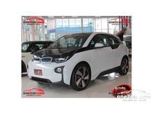 2016 BMW I3 I01 (ปี 14-17) REx 650 AT Hatchback