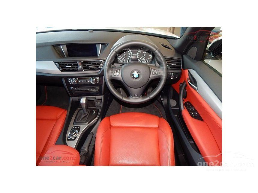 2016 BMW X1 sDrive20d SUV