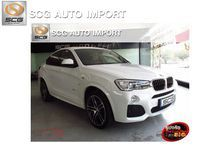 2016 BMW X4 xDrive20d 2.0 AT SUV