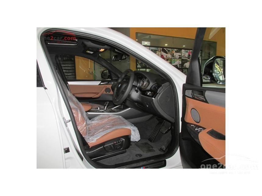 2016 BMW X4 xDrive20d SUV