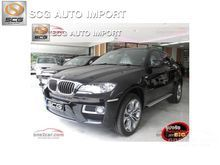 2016 BMW X6 E71 (ปี 08-14) xDrive30d 3.0 AT SUV