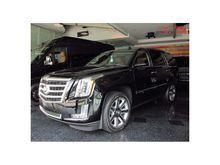 2016 Cadillac Escalade (ปี 06-15) V8 6.2 AT Wagon