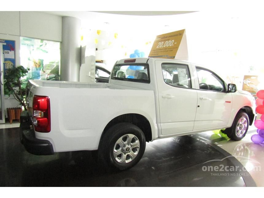 2016 Chevrolet Colorado LT Pickup