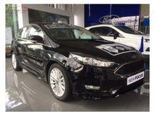 2016 Ford Focus (ปี 12-16) Sport 1.5 AT Hatchback