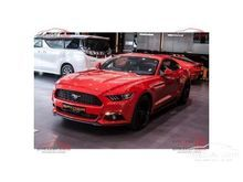 2017 Ford Mustang (ปี 15-20) EcoBoost 2.3 AT Coupe