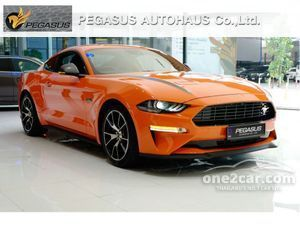 2020 Ford Mustang 2.3 (ปี 15-20) EcoBoost Coupe AT