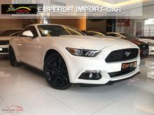 2016 Ford Mustang (ปี 15-20) EcoBoost 2.3 AT Coupe