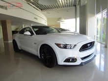 2017 Ford Mustang (ปี 15-20) GT 5.0 AT Coupe