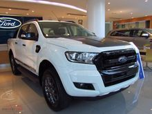 2016 Ford Ranger DOUBLE CAB (ปี 15-18) Hi-Rider 2.2 MT Pickup