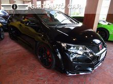 2017 Honda Civic FK2 (ปี 16-20) Type R 2.0 MT Coupe