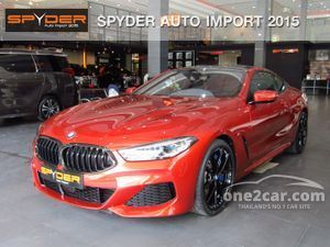 2019 BMW 840d 3.0 G15 (ปี 19-28) xDrive Coupe AT