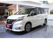 2016 Nissan Serena (ปี 16-20) S-Hybrid High-Way Star 2.0 AT Wagon