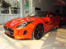 2017 Jaguar F-Type (ปี 13-16) S 3.0 AT Coupe