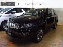 2016 Jeep Compass (ปี 11-16) 2.0 AT Wagon