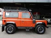 2016 Land Rover Defender (ปี 95-15) 90 2.2 MT SUV