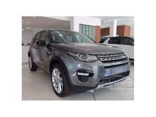 2016 Land Rover Discovery Sport (ปี 15-19) SD4 2.2 AT SUV
