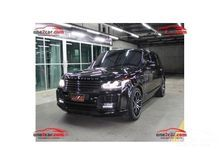 2016 Land Rover Range Rover (ปี 11-15) Overfinch 5.0 AT SUV
