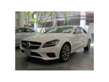 2016 Mercedes-Benz CLS250 CDI W218 (ปี 11-16) Exclusive 2.1 AT Coupe