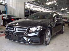 2017 Mercedes-Benz E220 d 2.0 AT Sedan