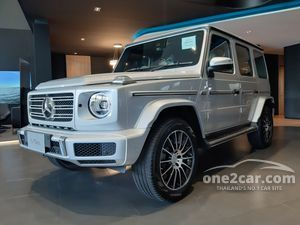 2020 Mercedes-Benz G350 2.9 d Sport SUV AT