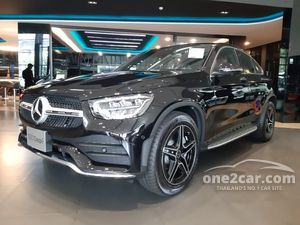 2020 Mercedes-Benz GLC220 2.0 W253 (ปี 15-18) d 4MATIC AMG Dynamic SUV AT