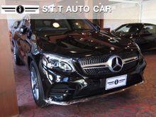 2017 Mercedes-Benz GLC220 W253 (ปี 15-18) d 4MATIC 2.1 AT SUV