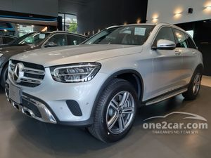2020 Mercedes-Benz GLC220 2.0 W253 (ปี 15-18) d SUV AT