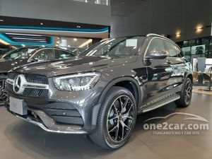 2020 Mercedes-Benz GLC300 2.0 e 4MATIC AMG Dynamic SUV AT
