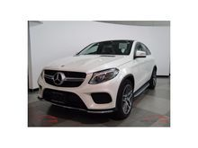 2016 Mercedes-Benz GLE350 W292 (ปี 15-18) d 4MATIC 3.0 AT Coupe