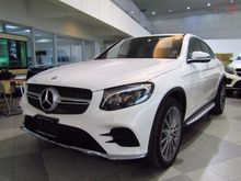 2017 Mercedes-Benz GLC250 d 4MATIC 2.1 AT SUV