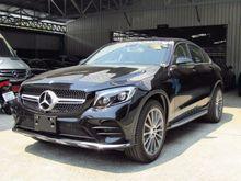 2017 Mercedes-Benz GLC250 d 4MATIC 2.1 AT SUV