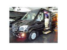 2015 Mercedes-Benz Sprinter (ปี 07-15) 319 CDI BlueTEC 3.0 AT Van