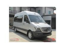 2016 Mercedes-Benz Sprinter (ปี 07-15) 319 CDI BlueTEC 3.0 AT Van