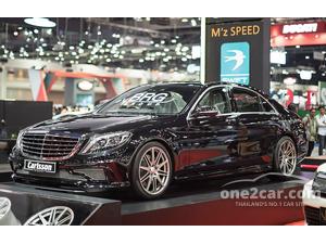 2019 Mercedes-Benz S300 2.1 W222 (ปี 13-16) BlueTEC Hybrid Sedan AT