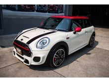 2017 Mini Cooper John Cooper Works 2.0 AT Hatchback