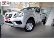 2016 Nissan NP 300 Navara SINGLE S 2.5 MT Pickup