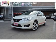 2016 Nissan Pulsar (ปี 12-16) DIG Turbo 1.6 AT Hatchback