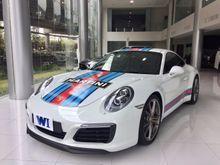 2017 Porsche 911 Carrera S 3.0 AT Coupe