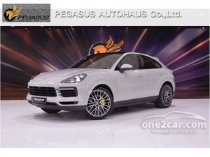2020 Porsche Cayenne 3.0 (ปี 18-25) Coupé SUV AT
