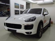 2017 Porsche Cayenne (ปี 10-16) Diesel Platinum Edition 3.0 AT SUV
