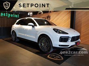 2020 Porsche Cayenne 3.0 (ปี 18-25) E-Hybrid SUV AT