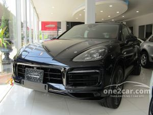 2020 Porsche Cayenne 3.0 E-Hybrid SUV AT