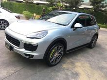 2017 Porsche Cayenne (ปี 10-16) S E-Hybrid Platinum Edition 3.0 AT SUV