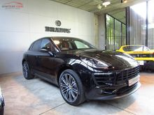 2017 Porsche Macan 2.0 AT SUV