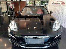 2016 Porsche Panamera (ปี 09-16) S E-Hybrid 3.0 AT Sedan