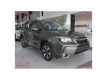 2017 Subaru Forester (ปี 13-16) i-P 2.0 AT SUV