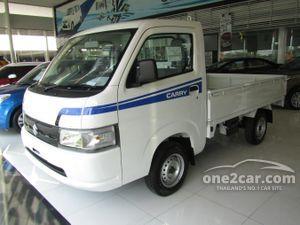 2019 Suzuki Carry 1.6 (ปี 07-15) Truck MT