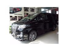 2016 Toyota Alphard (ปี 15-18) HYBRID E-Four 2.5 AT Van